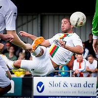 DVV Delft - ADO Den Haag