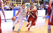 DESCRIZIONE : Qualificazioni EuroBasket 2015 Italia-Russia<br /> GIOCATORE : Stefano Gentile<br /> CATEGORIA : nazionale maschile senior A <br /> GARA : Qualificazioni EuroBasket 2015 Italia-Russia<br /> DATA : 24/08/2014 <br /> AUTORE : Agenzia Ciamillo-Castoria