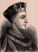 Britain, UK, Henry V, 1387-1422 AD