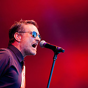 Blancmange preform at Rewind                       Images from Rewind Scotland 2014 held at Scone Palace Perth on 19th/20th July 2014.