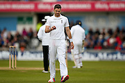 \jm\ during day 3 of the first Investec Test Series 2016 match between England and Sri Lanka at Headingly Stadium, Leeds, United Kingdom on 21 May 2016. Photo by Simon Davies.