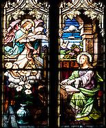 Chruch Art Stain Glass Windows