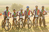 Cape Argus Momentum MTB Challenge 2014 Family Events