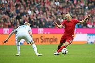 Bayern Munich v TSG 1899 Hoffenheim 051116