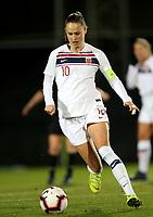 International Women's Friendly Matchs 2019 / <br /> Norway v Canada 0-1 ( La Manga Club - Cartagena,Spain ) - <br /> Caroline Graham Hansen of Norway