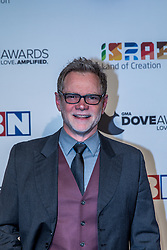 October 11, 2016 - Nashville, Tennessee, USA - Steven Curtis Chapman at the 47th Annual GMA Dove Awards  in Nashville, TN at Allen Arena on the campus of Lipscomb University.  The GMA Dove Awards is an awards show produced by the Gospel Music Association. (Credit Image: © Jason Walle via ZUMA Wire)