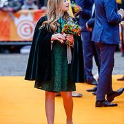 NLD/Groningen/20180427 - Koningsdag Groningen 2018, Ariane
