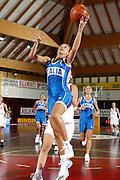 Ritiro Bormio <br /> Italia-Ungheria<br /> Nella foto: Corbani
