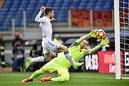 Roma v Napoli - Serie A