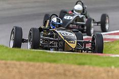 Formula Vee - Brands Hatch GP 2017