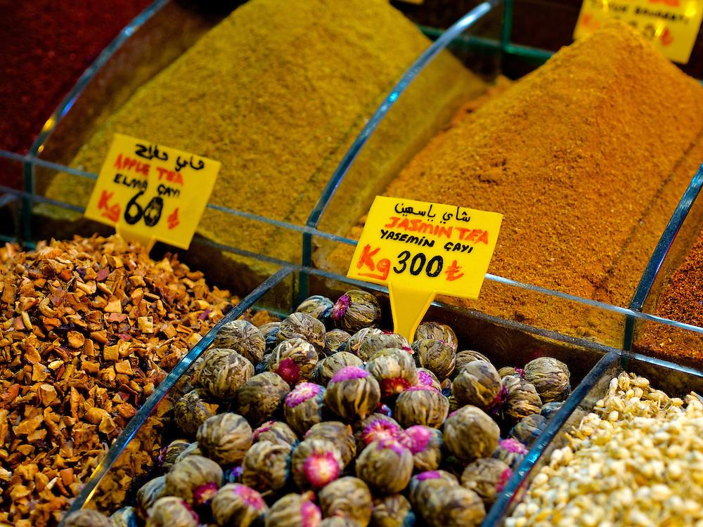 Spice Market, Istanbul
