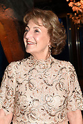 Aankomst van Prinses Margriet  bij AFAS Live voor het NOC*NSF Sportgala<br /> <br /> Arrival of Princess Margriet at AFAS Live for the NOC * NSF Sportgala