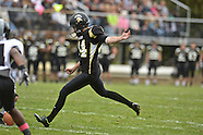 FB: Manchester vs. Earlham (10/13/12)