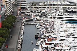 May 26, 2019 - Monte Carlo, Monaco - Motorsports: FIA Formula One World Championship 2019, Grand Prix of Monaco, ..#5 Sebastian Vettel (GER, Scuderia Ferrari Mission Winnow) (Credit Image: © Hoch Zwei via ZUMA Wire)