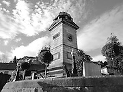 Enniskerry Clock Tower, Enniskerry, Wicklow, 1843,