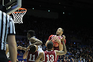 2017 NCAA Men's Division I Basketball Championship - First Four in Dayton<br /> N.C. Central vs. UC Davis&nbsp;6:40 p.m.
