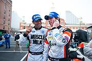 September 2-4, 2011. American Le Mans Series, Baltimore Grand Prix. 20 Oryx Dyson Racing