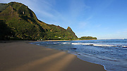 Haena Beach, Kauai, Hawaii