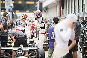 Jake HUGHES, GBR, Hitech GP Dallara-Mercedes <br /> <br /> 65th Macau Grand Prix. 14-18.11.2018.<br /> Suncity Group Formula 3 Macau Grand Prix - FIA F3 World Cup<br /> Macau Copyright Free Image for editorial use only