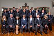 Trinity  honorary police group