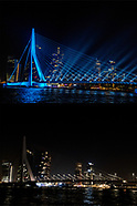 EARTH HOUR ROTTERDAM