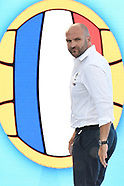 2018 Barcelona 33rd LEN european WP Champs