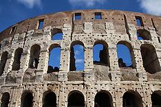 Rome & Pompeii, Italy
