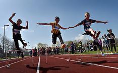 20150506 DAF / DIF Skole OL i Helsingør