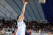 DESCRIZIONE : Venezia Additional Qualification Round Eurobasket Women 2009 Italia Croazia<br /> GIOCATORE : Simona Ballardini<br /> SQUADRA : Nazionale Italia Donne<br /> EVENTO : Italia Croazia<br /> GARA :<br /> DATA : 10/01/2009<br /> CATEGORIA : Tiro<br /> SPORT : Pallacanestro<br /> AUTORE : Agenzia Ciamillo-Castoria/M.Gregolin