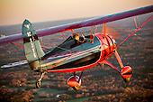 1933 Fairchild 22