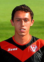 Italian League Serie B -2014-2015 / <br /> Cosimo La Gorga ( As Varese )