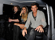 09.MAY.2012. LONDON<br /> <br /> KATIE PRICE AND LEANDRO PENNA LEAVING THE NOVIKOV RESTAURANT AND LATER WENT ON TO THE AURA NIGHTCLUB IN LONDON<br /> <br /> BYLINE: EDBIMAGEARCHIVE.COM<br /> <br /> *THIS IMAGE IS STRICTLY FOR UK NEWSPAPERS AND MAGAZINES ONLY*<br /> *FOR WORLD WIDE SALES AND WEB USE PLEASE CONTACT EDBIMAGEARCHIVE - 0208 954 5968*