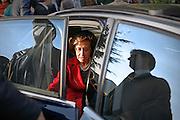Manuela Ferreira Leite<br /> Political leader of the Opposition (PSD)