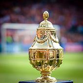 Finale KNVB beker AZ - Feyenoord