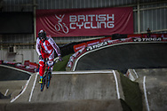 #191 (ANDRESEN Klaus Bogh) DEN at the 2016 UCI BMX Supercross World Cup in Manchester, United Kingdom<br /> <br /> A high res version of this image can be purchased for editorial, advertising and social media use on CraigDutton.com<br /> <br /> http://www.craigdutton.com/library/index.php?module=media&pId=100&category=gallery/cycling/bmx/SXWC_Manchester_2016