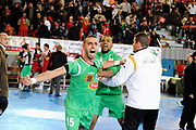 DESCRIZIONE : France Hand Coupe Afrique des Nations Homme Maroc Rabat<br /> GIOCATORE : Benali Omar <br /> SQUADRA : Algerie<br /> EVENTO : FRANCE Hand CAN<br /> GARA : Algerie Egypte<br /> DATA :19/01/2012<br /> CATEGORIA : Hand CAN<br /> SPORT : Handball<br /> AUTORE : JF Molliere <br /> Galleria : France Hand 2011-2012 Action<br /> Fotonotizia : CAN Hand RABAT Maroc<br /> Predefinita :