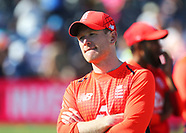 England v India - Vitality IT20 Series - 08 July 2018