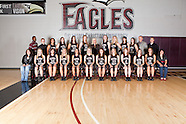 OC Women's Basketball Team and Individuals - 2009-2010 Season