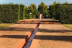 Varetz - Jardin de Colette
