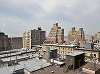 View from 675 West End Avenue