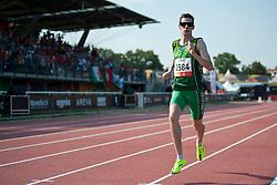 MCKILLOP Michael, IRL, 1500m, T38, 2013 IPC Athletics World Championships, Lyon, France