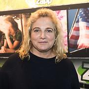 NLD/Amsterdam/20190206- Telefims 2019 premiere, Anneke Blok