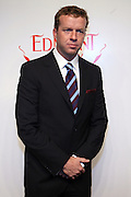 McGee at the The Edmont Society Affair:  A Benefit for Reader and Writers with a performance by Common and Maya Angelou held at The Friars Club on October 27,, 2008