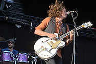 Wolfmother - Hurricane 2012