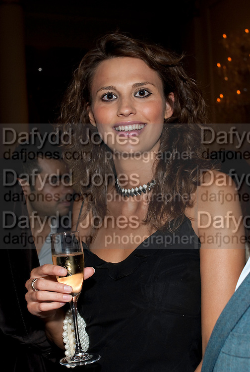 OLIVIA COLE, Langham Hotel party after a major renovation. Portland Place, London. 10 June 2009