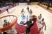Tony Taylor<br /> Umana Reyer Venezia vs Banvit<br /> FIBA Basketball Champions League 2017/2018<br /> Venezia,  10/10/2017<br /> Foto Ciamillo-Castoria/A. Gilardi