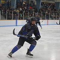 Men's Ice Hockey: University of Wisconsin-Stevens Point Pointers vs. Aurora University Spartans