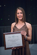1890525th Annual Leadership Awards Gala..Outstanding Graduate Student Leader Awards..Doctoral..Lindsay Orchowski