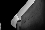 Maxxi Museum , Rome, Italy<br />
