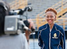 2014 A&T Cross Country Team Pictures